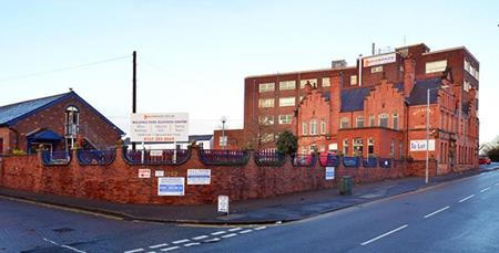 Image of Office Unit 27 <br />Wilsons Park<br />Monsall Road <br />Newton Heath<br />Manchester