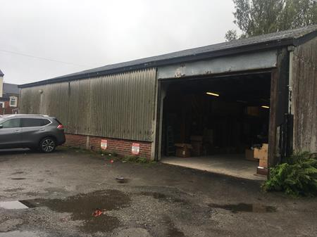Image of Industrial Units Rear Of 121<br />Castle Hill Road<br />Wigan<br />Lancashire