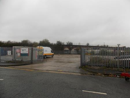 Image of Land At<br />Mill Hill Street<br />Bolton<br />Lancashire