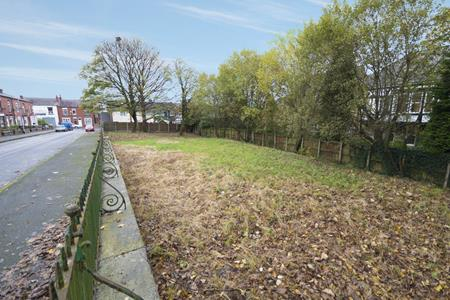 Image of Land On Kirkby Road<br />Kirkby Road<br />Bolton
