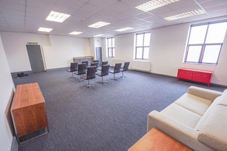 Image of 2nd Floor<br />Meeks Building<br />Rowbotham Square<br />Wigan