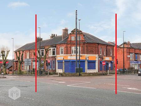 Image of 1-5 Manchester Road<br />Manchester<br />Greater Manchester