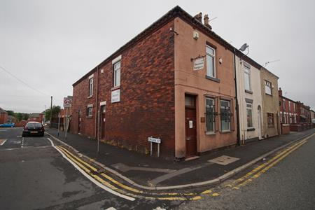 Image of 806<br />Atherton Road<br />Wigan