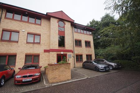 Image of 6 Atlas House<br />St. Georges Square<br />Bolton