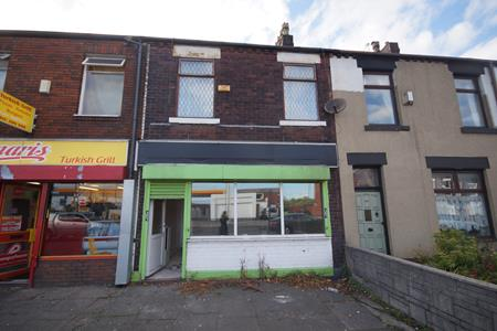 Image of 545<br />Tonge Moor Road<br />Bolton
