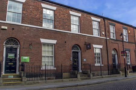 Image of 14 Bark Street East<br />Bolton<br />Lancashire