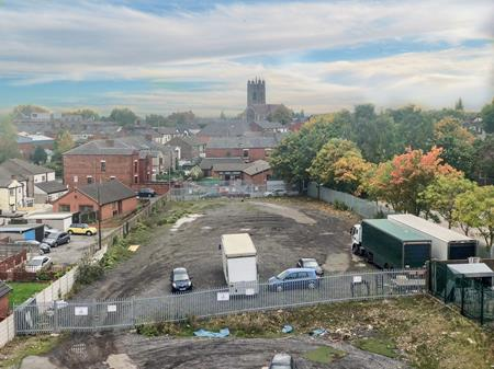 Image of Land At Victoria Mill<br />Bolton Road<br />Atherton<br />Manchester