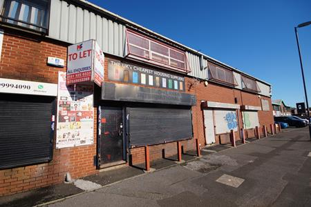 Image of 102 Broughton Lane<br />Salford<br />Manchester