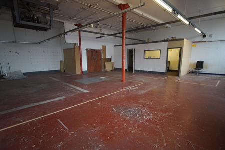Image of Unit 35a Brownlow Business Park<br />Tennyson Street<br />Bolton