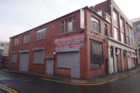 Image of 3 <br />Bold Street<br />Bolton