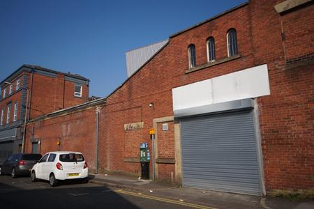 Image of Unit 2 <br />Breightmet Street<br />Bolton