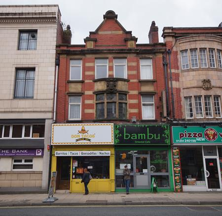 Image of 119-119a<br />Deansgate<br />Bolton