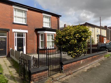 Image of 2<br />Endsleigh Gardens<br />Leigh<br />Wigan