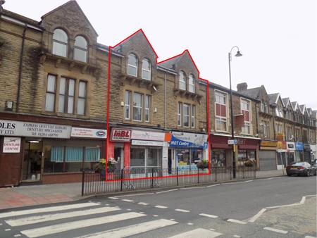 Image of 147 - 149 Chorley New Road<br />Bolton<br />Lancashire