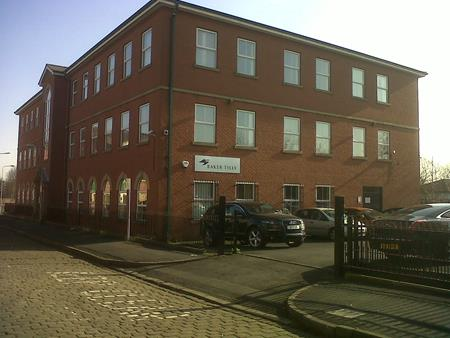 Image of Clive House<br />Clive Street<br />Bolton