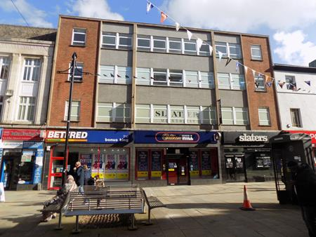 Image of 16 Oxford Street<br />Bolton<br />Lancashire