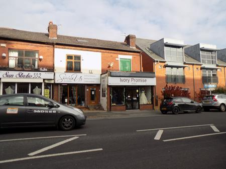 Image of 328 Chorley Old Road<br />Bolton<br />Lancashire