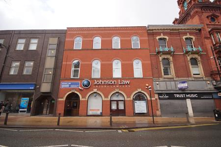 Image of 2nd Floor<br />29-31 Knowsley Street<br />Bolton