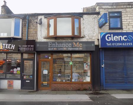 Image of 459 Blackburn Road<br />Bolton
