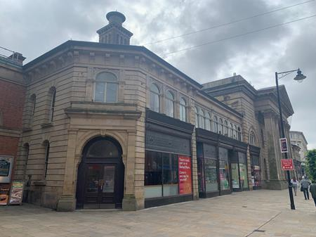 Image of X9 Market Place<br />Knowsley Street<br />Bolton<br />Lancashire
