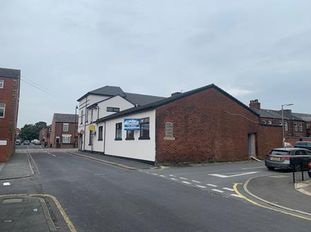 Image of Building To The Rear Of<br />137-141 Chorley New Road<br />Bolton<br />Lancashire